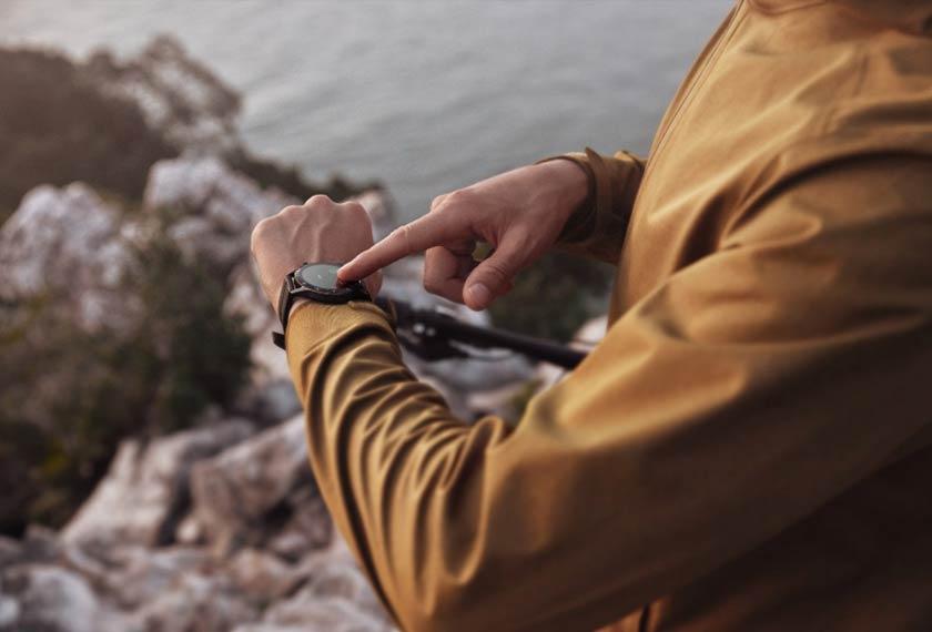Bateri Huawei Watch GT2 yang hebat ini dijana oleh Kirin A1, dengan rekaan chipset berganda dan teknologi penjimatan tenaga yang terkini.