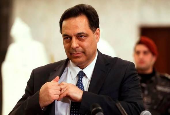 Lubnan perlu adakan pilihan raya awal - Hassan Diab