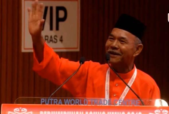 Perwakilan Perlis seru rakyat bernaung bawah payung Muafakat Nasional