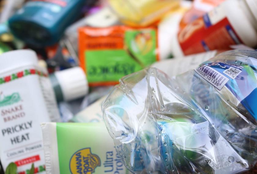Menurut Perbadanan Pengurusan Sisa Pepejal Dan Pembersihan Awam (SWCorp), pada 2018, rakyat Malaysia menghasilkan purata 1.17kg sampah seorang. Foto Ceritalah