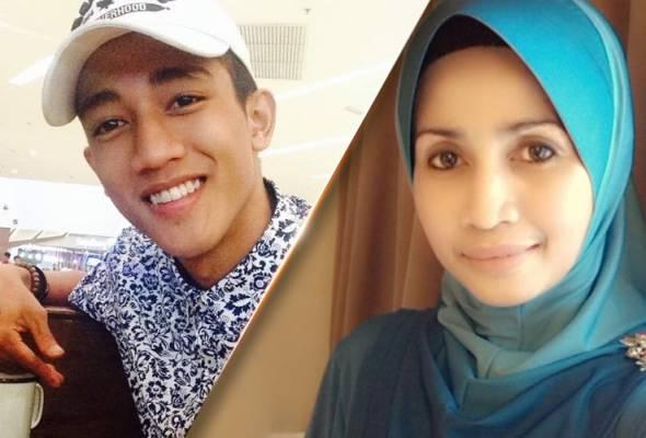 Anak Azian Mazwan Sapuwan meninggal dunia