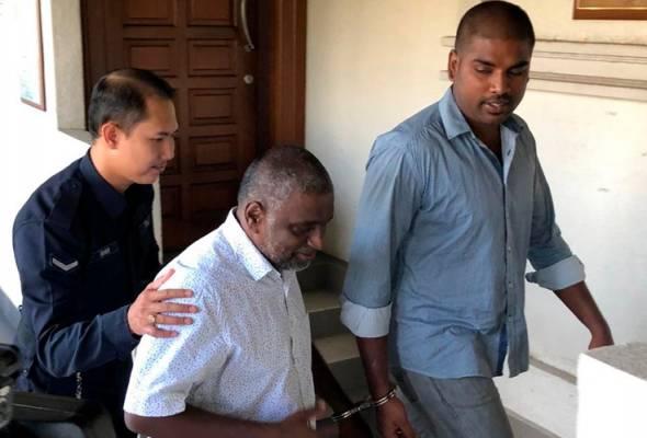 Permohonan jaminan dua tahanan LTTE didengar 11 Disember