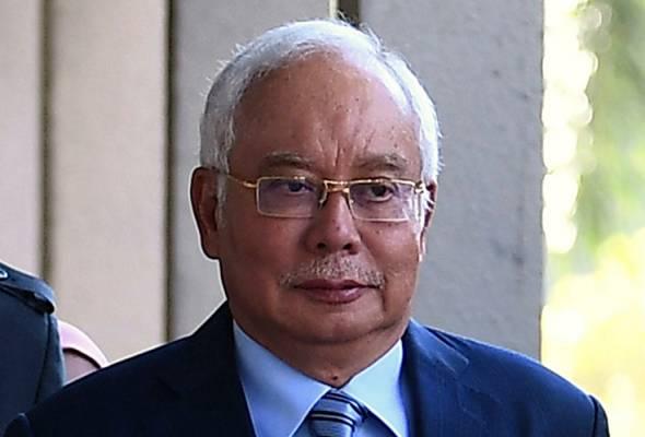 Najib pertikai intipan perbualan, pendedahan SPRM