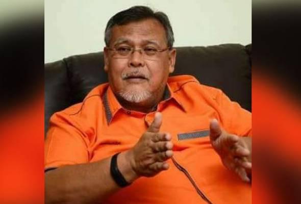 Kerajaan campuran di Johor hanya provokasi