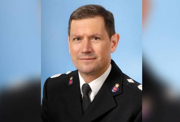 Polis London guna kamera pengecaman wajah suspek jenayah