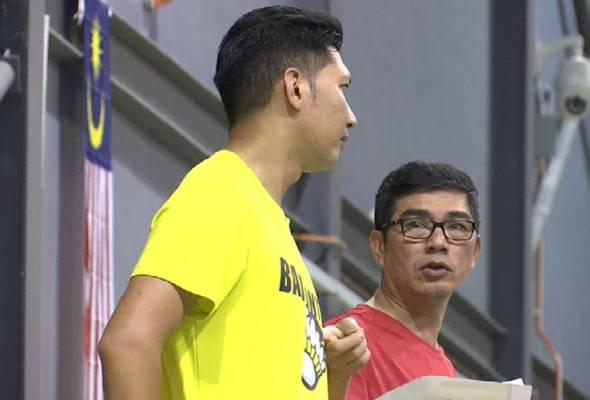 Pelantikan Misbun lonjak semangat pemain muda, kata Yoke Meng