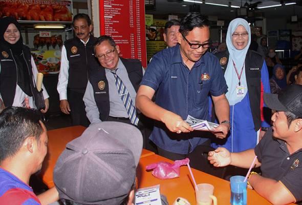 Jangkitan influenza di Johor terkawal - Pengarah kesihatan