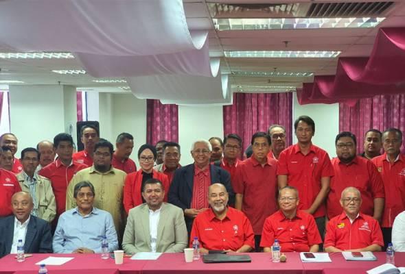 Semua jawatan Majlis Pimpinan Tertinggi Bersatu dipertandingkan - Syed Hamid