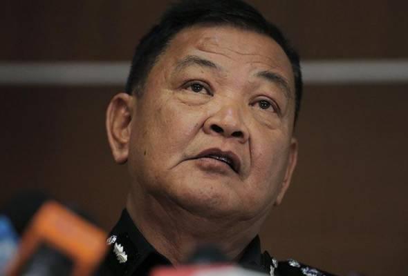 Polis tahan dua individu cetus kekecohan perjumpaan Armada - KPN