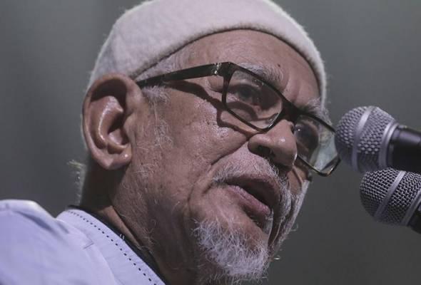 Undi tidak percaya terhadap Muhyiddin umpama tidak percaya terhadap Agong - Hadi Awang
