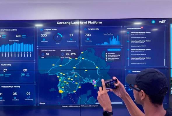 Teknologi 5G selamat - GSMA