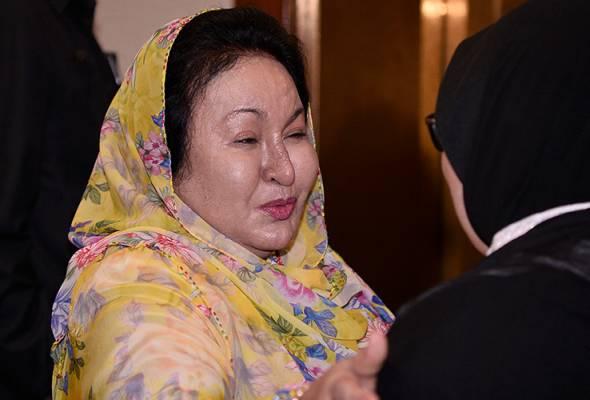 Perbicaraan Rosmah: Kerajaan tidak pernah buat bayaran projek solar hibrid - Saksi