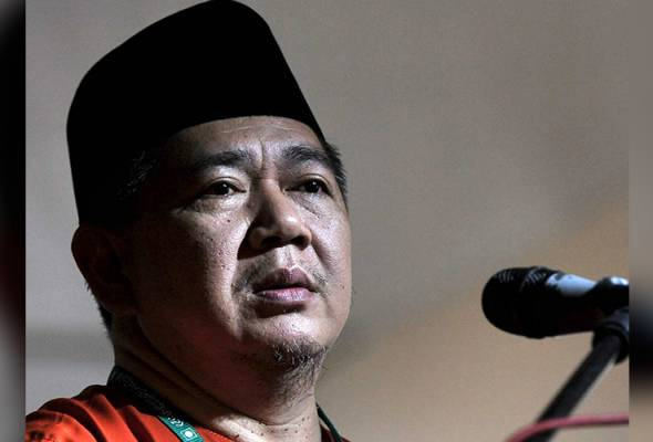 Amanah cabar UMNO mohon bubar DUN Johor