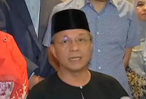 Selami, fahami titah Sultan Johor, henti berbalah - MB Johor