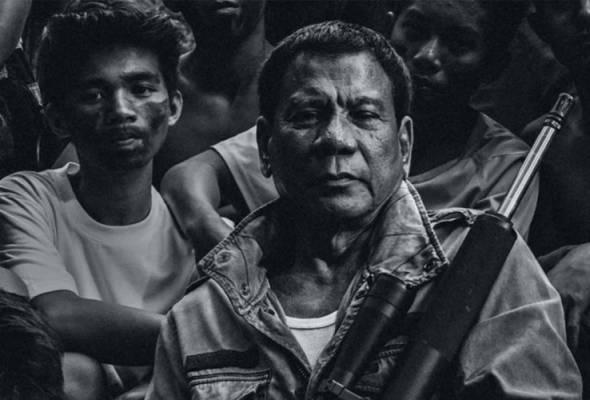 Ceritalah - Mandat Duterte yang terlepas