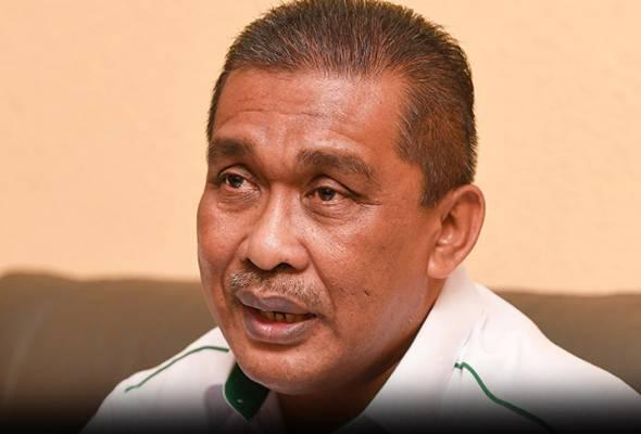 Takiyuddin Dilantik Menteri Di Jabatan Perdana Menteri Astro Awani