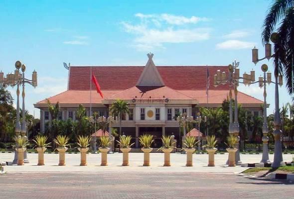 COVID-19: Sidang DUN Kedah ditangguhkan