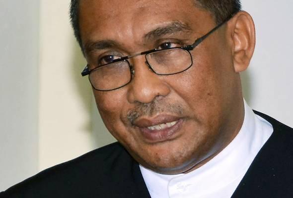 Ingkar Perintah Kawalan Pergerakan kesalahan jenayah - Takiyuddin Hassan