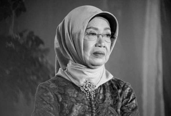 Ibu Jokowi meninggal dunia