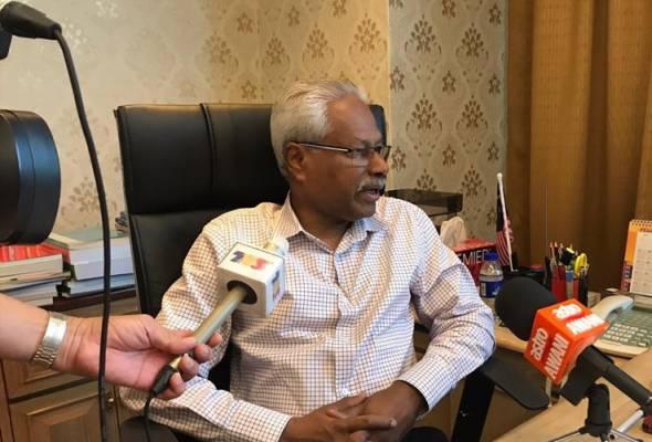 Mana Menteri Besar Perak? - Exco Negeri