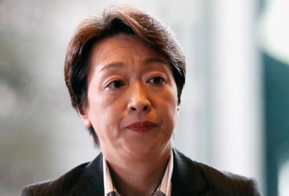 Olimpik Tokyo mungkin ditangguh ke hujung tahun - Menteri Olimpik Jepun