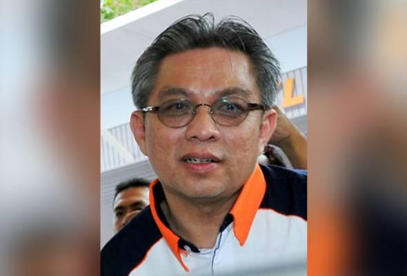 Dr Adham Baba terajui Kementerian Kesihatan