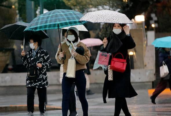 Tokyo memasuki fasa kedua kelonggaran perintah berkurung