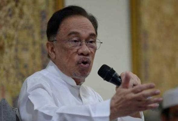 Jalil, Wan Zul dan Dr Narimah adalah mangsa tekanan politik - Anwar