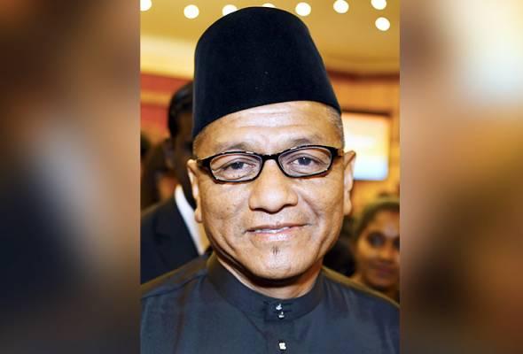 DAP pecat Norhizam Hassan Baktee