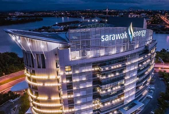COVID-19: Menara Sarawak Energy, Maybank Sibu ditutup