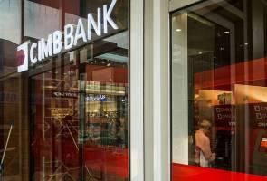 CIMB Bank, CIMB Islamic kecualikan yuran untuk urus niaga Tabung Haji 2