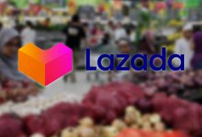 Lazada Malaysia lancar dana berjumlah RM10 juta untuk PKS tempatan 3
