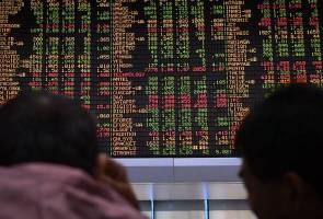 Bursa Malaysia dibuka tinggi | Astro Awani 3