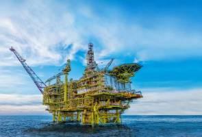 Harga minyak naik 3 peratus menjelang mesyuarat OPEC 3