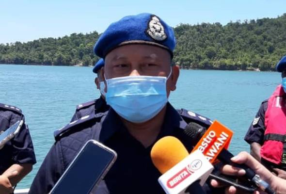 PPM Sabah rangka strategi kekang jenayah rentas sempadan sepanjang Ramadan, PKP