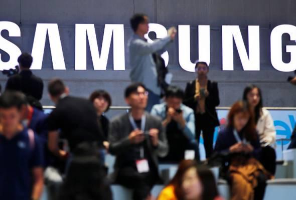 Galaxy Note 20 mungkin telefon mudah alih Samsung 5G termurah