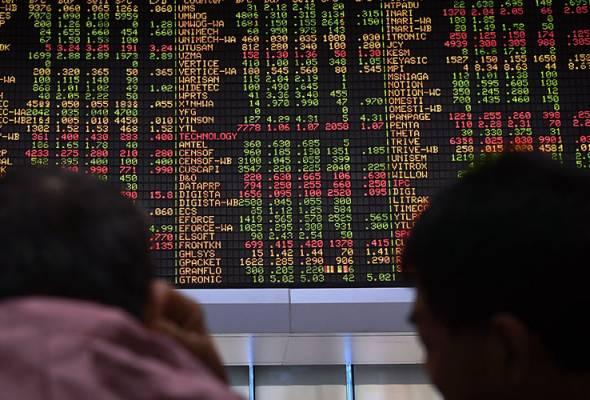 Saham di Bursa New York ditutup tinggi