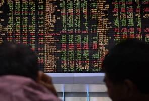 Bursa Malaysia teruskan peningkatan pada awal dagangan 3