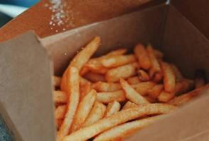 COVID-19: Warga Belgium diseru makan kentang goreng lebih kerap, elak pembaziran 3