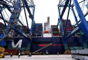 Feb 2020 trade surplus hits RM12.63b - MITI 3