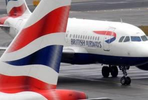 British Airways henti perkhidmatan Boeing 747 3