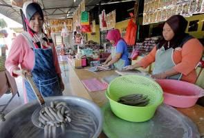 Adakah peniaga IKS Malaysia bersedia memasuki ekonomi digital? 2