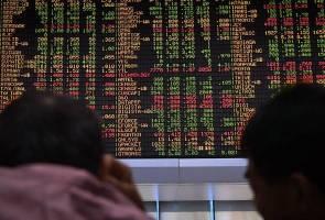 Bursa Malaysia meningkat semula pada pembukaan 3