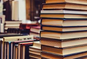 Promosi dalam talian, industri buku dahaga karya baharu 3