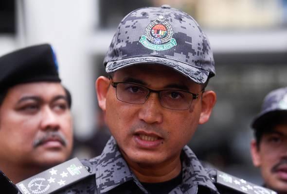 Jabatan Imigresen nafi kejadian rempuhan di BSI