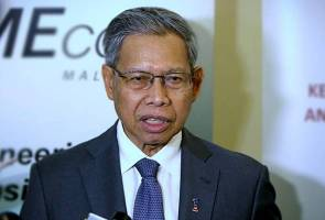 Govt on its toes to be ahead of the curve post-covid, says Mustapa 3