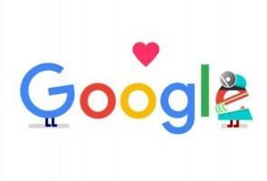 Google abadikan lakaran khas, hargai pengorbanan petugas perubatan 3
