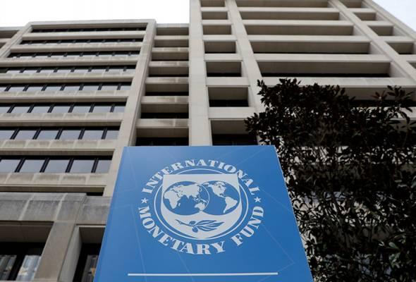 COVID-19: IMF semak turun unjuran KDNK, kerosakan besar kepada ekonomi