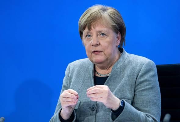 Perusahaan kecil dan sederhana di Jerman kembali beroperasi