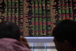 Bursa Malaysia bermula minggu ini dengan sentimen positif 3